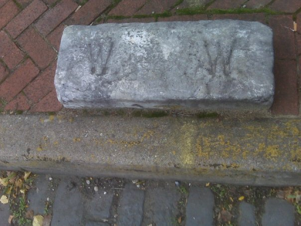 Carriage stoop